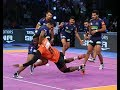 Pro Kabaddi 2018 Highlights Haryana Steelers Vs U Mumba Hindi