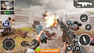 TOP 25 BEST NEW HIGH GRAPHICS GAMES OFFLINE ONLINE IN ANDROID IOS PLAY JANUARY 2021