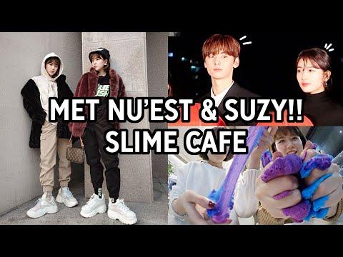 Xxx Mp4 Life In Korea Visit To Slime Cafe NU'EST Suzy At Lancôme Korean Nail Salon Cooking Q2HAN 3gp Sex