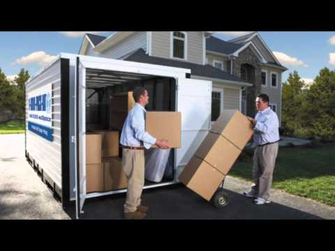 Portable Storage Business Philadelphia PA