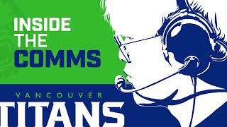 Download Inside the Comms | Vancouver Titans Video