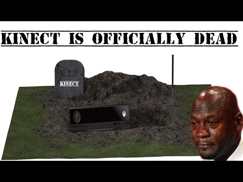 Microsoft Puts Final Nail In Kinect Coffin By Killing Off Xbox Fitness