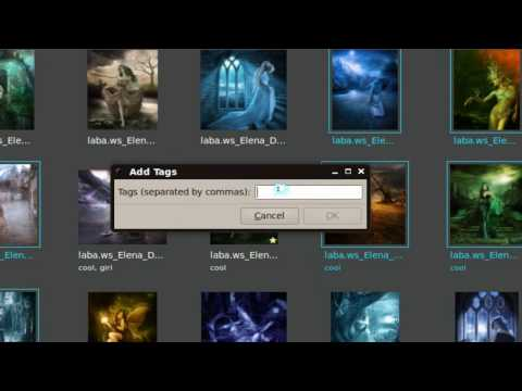 Shotwell Photo Manager for GNOME - Linux Mint 8