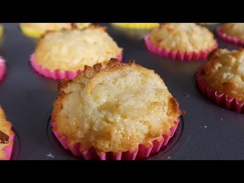 How to Make Filipino Coconut Macaroons Recipe