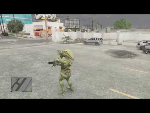 TuTo PS3 Installer Le MOD MENU GTA 5 sans Jailbreak en OFW 1.24/1.25