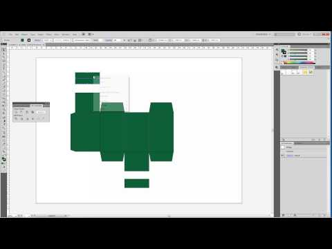 Adobe Illustrator Beginners Tutorial How to make Rounded Corners