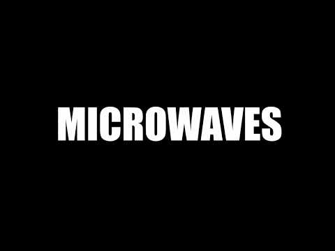 Microwaving Easy Mac