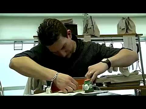 The making of luxury brand Hermès -CICICHEUNG recommend