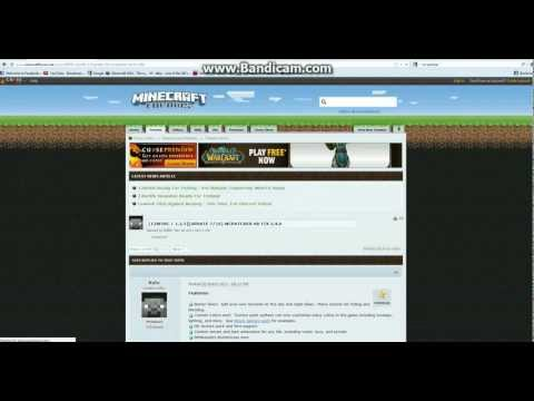 How to Download and Install the MC Patcher for Minecraft