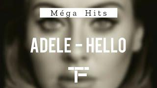[TRADUCTION FRANÇAISE] Adele - Hello