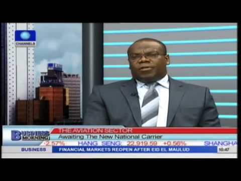 Aviation Sector: FAAN Tends to Improve Revenue Generation PT2