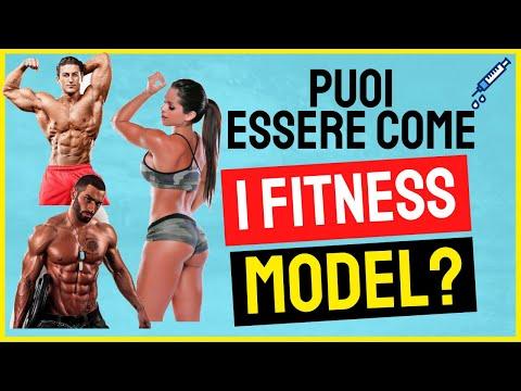 Xxx Mp4 Puoi Diventare Come I Fitness Model Che Segui 3gp Sex
