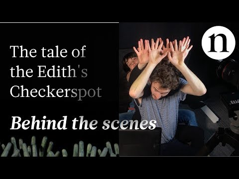 The tale of the Edith's checkerspot: Behind the scenes