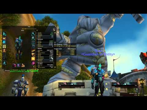 Cataclysm Gear Update. Reforging/Enchants/Gems/BoEs Warrior Tank WarriorTsw