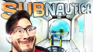 Subnautica | Part 63 | EVERYTHING UPDATED! EVERYTHING NEW!!