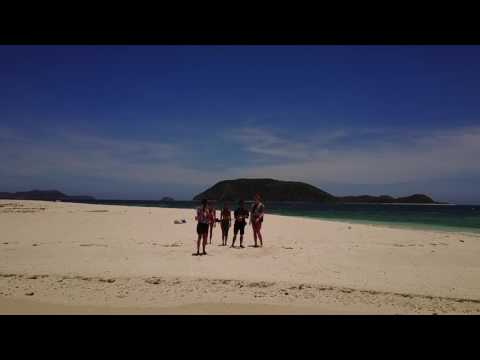 Bolina Island, Linapacan, Palawan, Philippines
