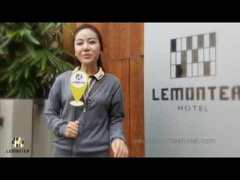 Lemontea Hotel, How to go to BTS Ratchathewi Station