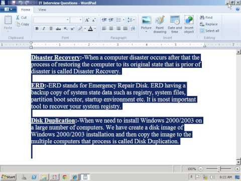 Create Distribution Group in Exchange server 2007 and Send one Email To All Users Part 11