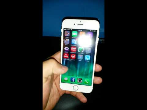 How to get into someone's iphone6 with password NO JAILBREAK!!!!!!!!