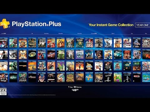 Free Services That Don't Need PS Plus | PS4 FAQs