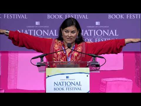 Diana Gabaldon: 2017 National Book Festival