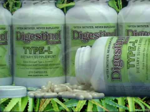 Digestinol Video Full Version