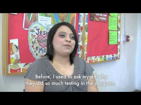 ELL Parent Involvement