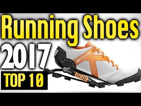 Best Running Shoes 2017 🔥 TOP 10 🔥