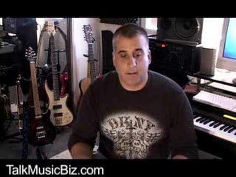 Music Marketing - Search Engine Optimization - SEO