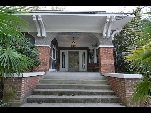 1027 North Avenue, Atlanta, GA, 30306