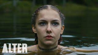 "Horror Short Film ""Backstroke"" | Presented by ALTER"
