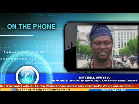 Buruji Kashamu Placed Under House Arrest, NDLEA Talks To SaharaTV