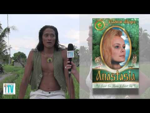Anastasia and the Ringing cedars - Mikael King, Bali