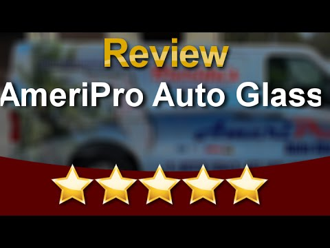 Windshield Replacement in Jacksonville, Ameripro Auto Glass Call: 904-654-7445