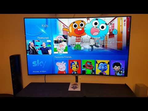 How to use SKY Q - DEMO FOR YOUR NEW Q BOX!