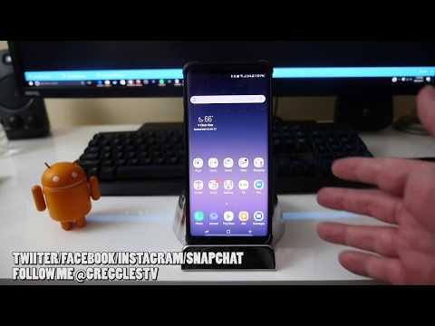 Galaxy Note 8 Move Apps To SD Card