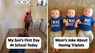 Parents That Deserve An Award For Their Great Sense Of Humor