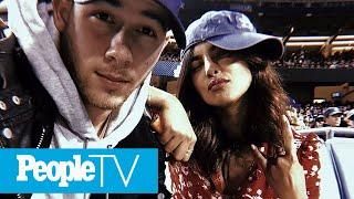 Priyanka Chopra Shares Photo Taken On First Date With Husband Nick Jonas: 'I Love You' | PeopleTV