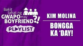 Kim Molina - Bongga Ka Day [Official Lyric Video]