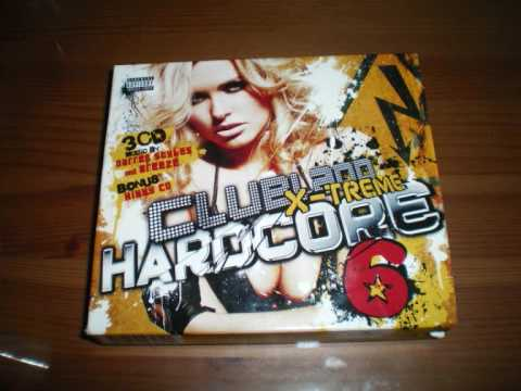 Clubland X-Treme Hardcore 6 - Find Yourself (DS Mix) - John O'Callaghan - CD 1 - Track 4
