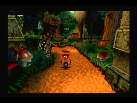 Crash Bandicoot 2 [2]: Snow Good