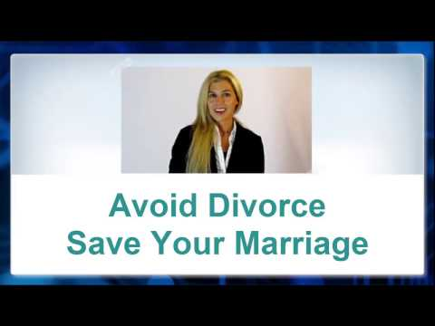 ★ Avoid divorce and Save Your Marriage