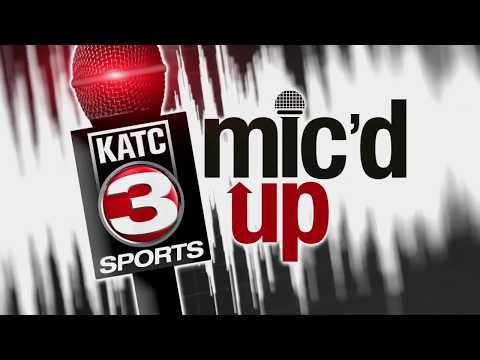 Mic'd Up With Jeff WIllis