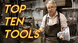 Why I Love Tools