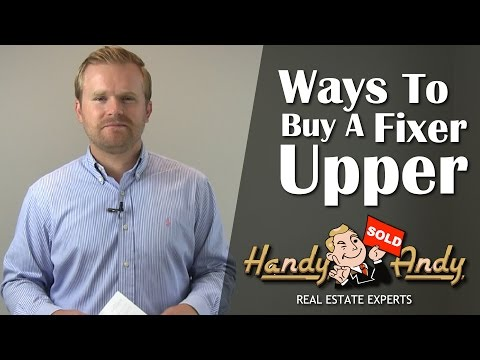 Can You Get a Mortgage Loan for a Fixer-Upper? - Rochester Real Estate Agent
