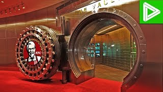 10 Most Heavily Guarded Vaults on the Planet
