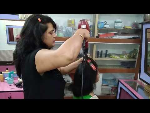 Blunt cut, How to cut a Blunt Hair Cutting Seema jaitly