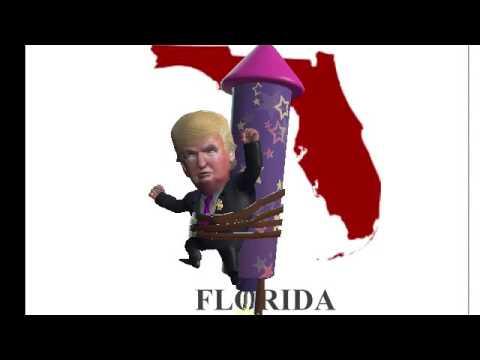 Florida Republican Primary March 15, 2016