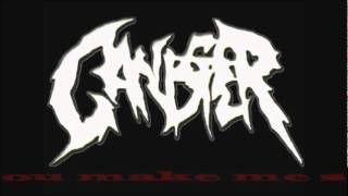Canister - Unexistence (lyrics)