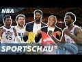 NBA 5 Teams Auf Die Wir Uns Am Meisten Freuen I Sportschau